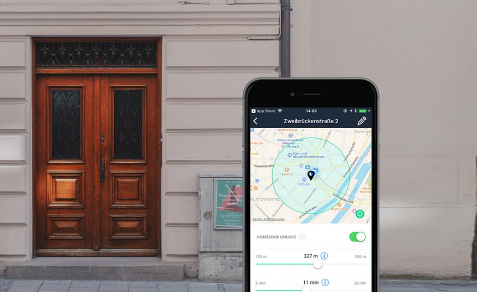 Homezone Unlock: How Does Auto Unlock Work With Nello?