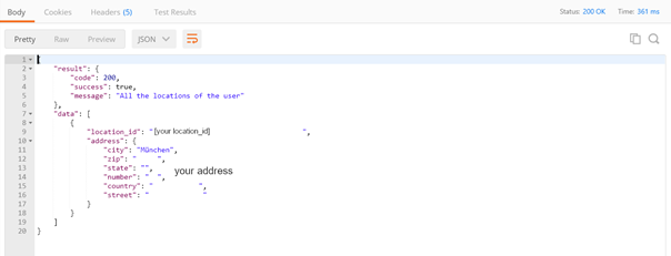 Ifttt Code Examples