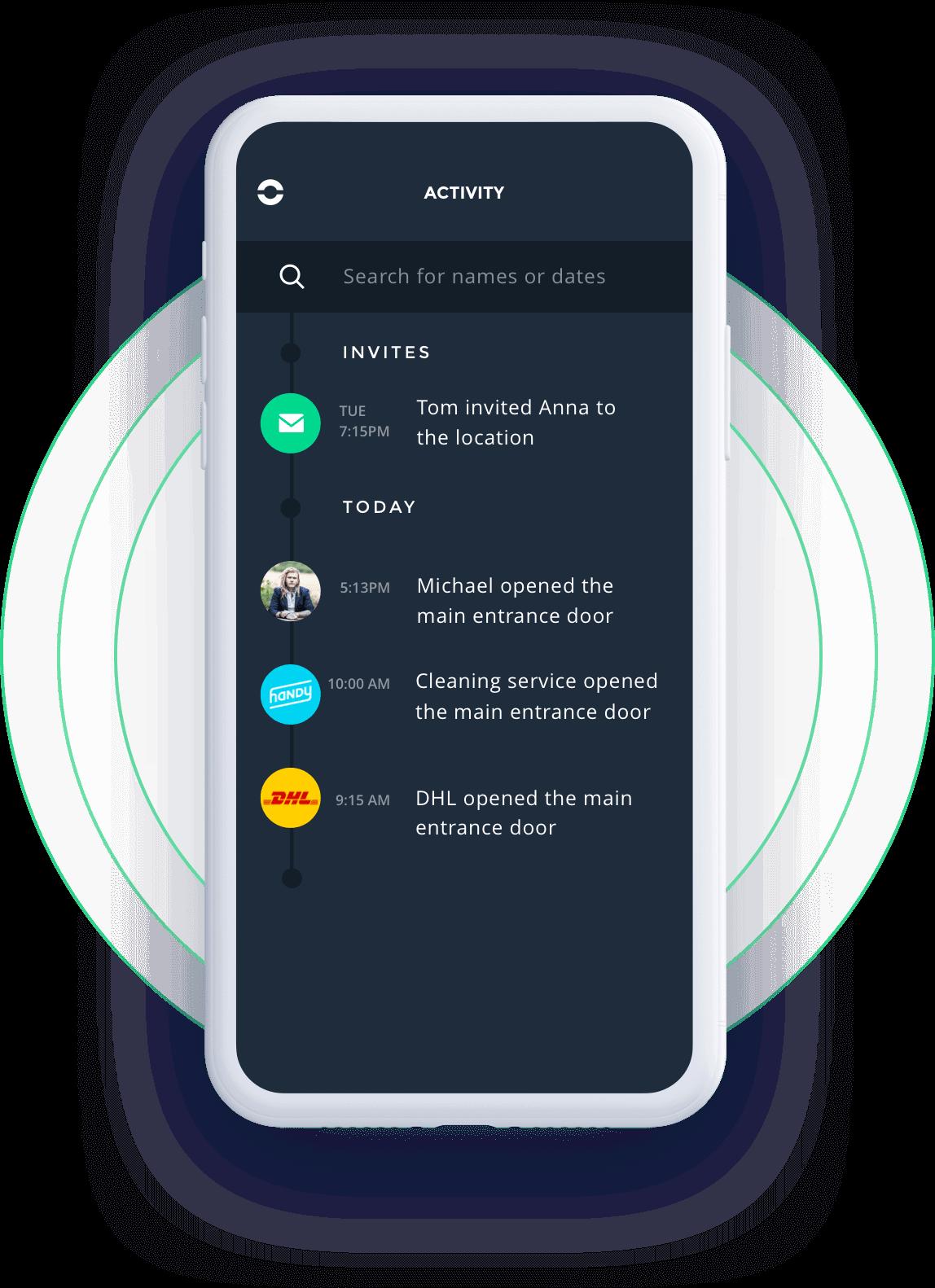 nello one - Upgrade for your intercom